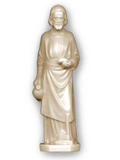 How To Bury A St Joseph Statue To Sell A Home