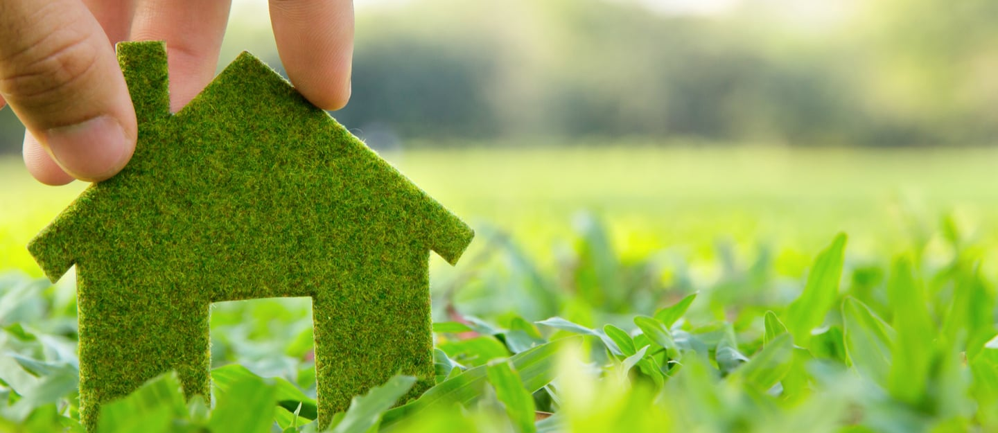 How to Go Eco-Friendly in Your Home This Spring
